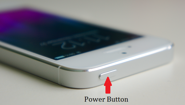 iPhone SE Power Button or Sleep Button Replacement Service