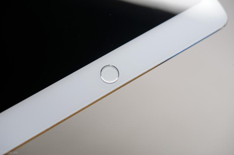 Apple iPad Air 2 Home Button Switch Replacement Service