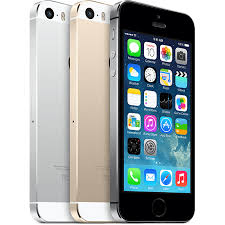 iPhone 5S Glass and Screen Repair (AT&T, T-Mobile,Verizon & Sprint)